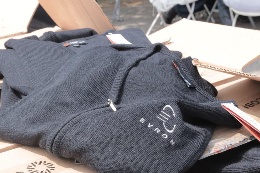 evron sweater