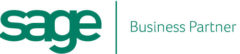 Sage Business Partner Logo